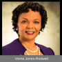 Artwork for Ep. 44-Verna Jones-Rodwell: Hope, Health and Healing in Elected Office