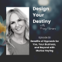 Artwork for Benefits of Hypnosis for You, Your Business, and Beyond with Marisa Heying