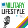 Artwork for The Military Lifestyle - Coming Soon