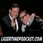 Artwork for SNL Says Goodbye - Laser Time #380