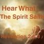 Artwork for 2 - Hear What The Spirit Saith | Oiga Lo Que El Espiritu Dice