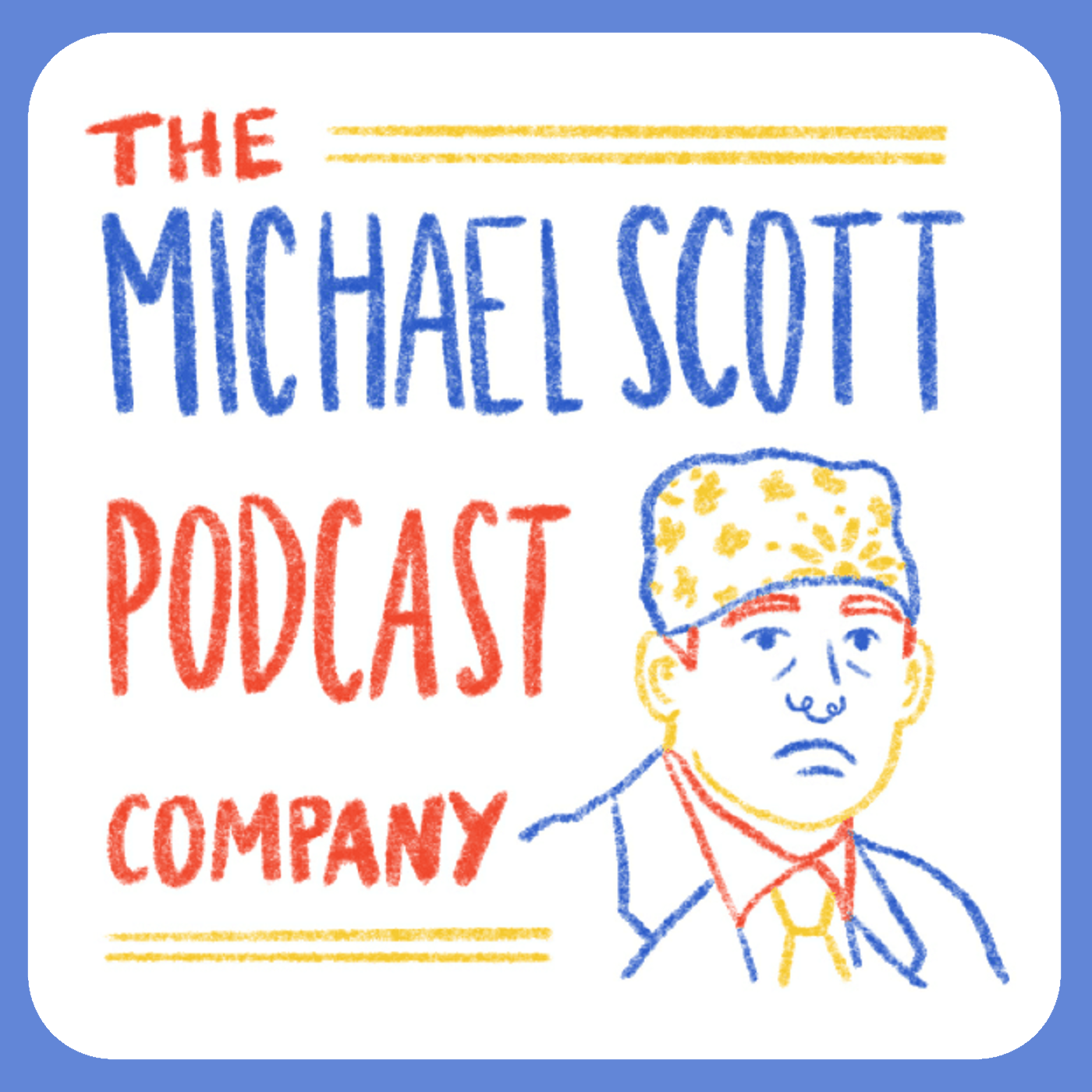 1: The Michael Scott Paper Company