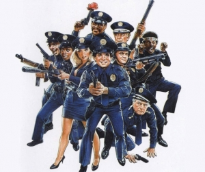 Police Academy: 30th Anniversary