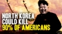 Artwork for How North Korea could KILL 90% of all Americans