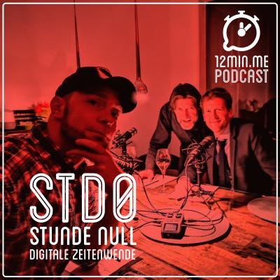 Stunde Null - Digitale Zeitenwende Podcast show image
