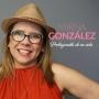 Artwork for #88 - Mirna González: Protagonista de su vida