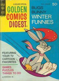 The Comic Book Attic #46