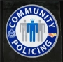 Artwork for Improving the relationship between the police and the public