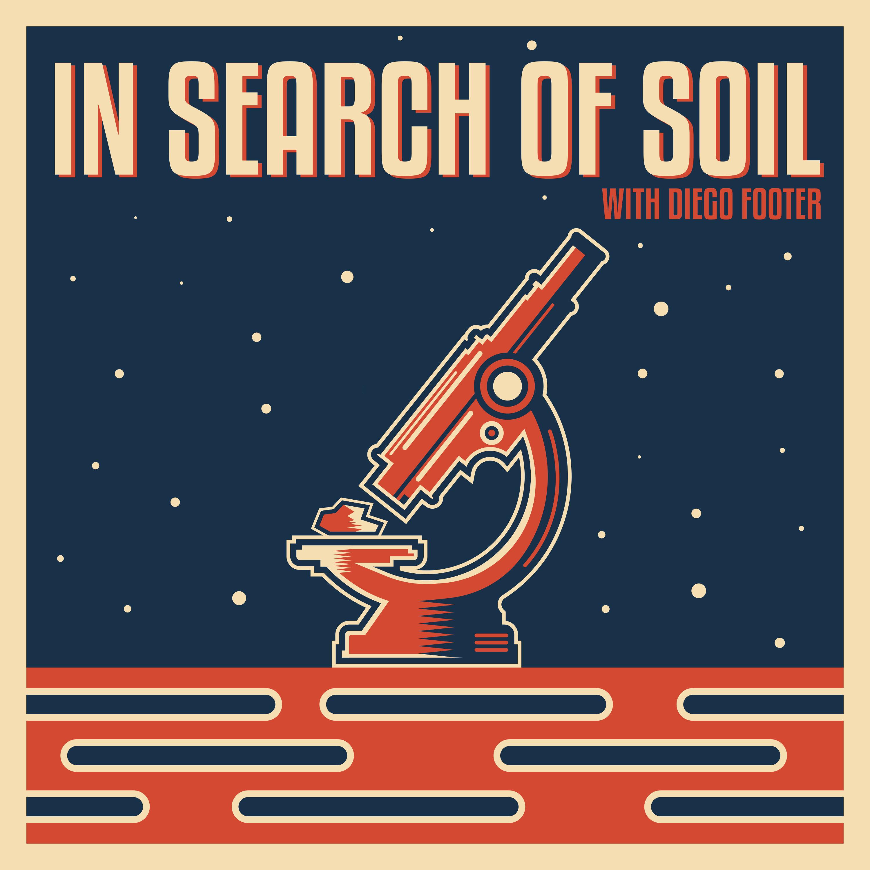 Artwork for In Search of Soil - The Benefits of Johnson-Su Bioreactor Compost