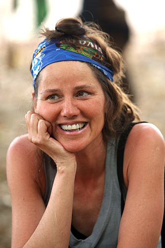 SFP Interview: Castoff from Episode 1 of Survivor Nicaragua