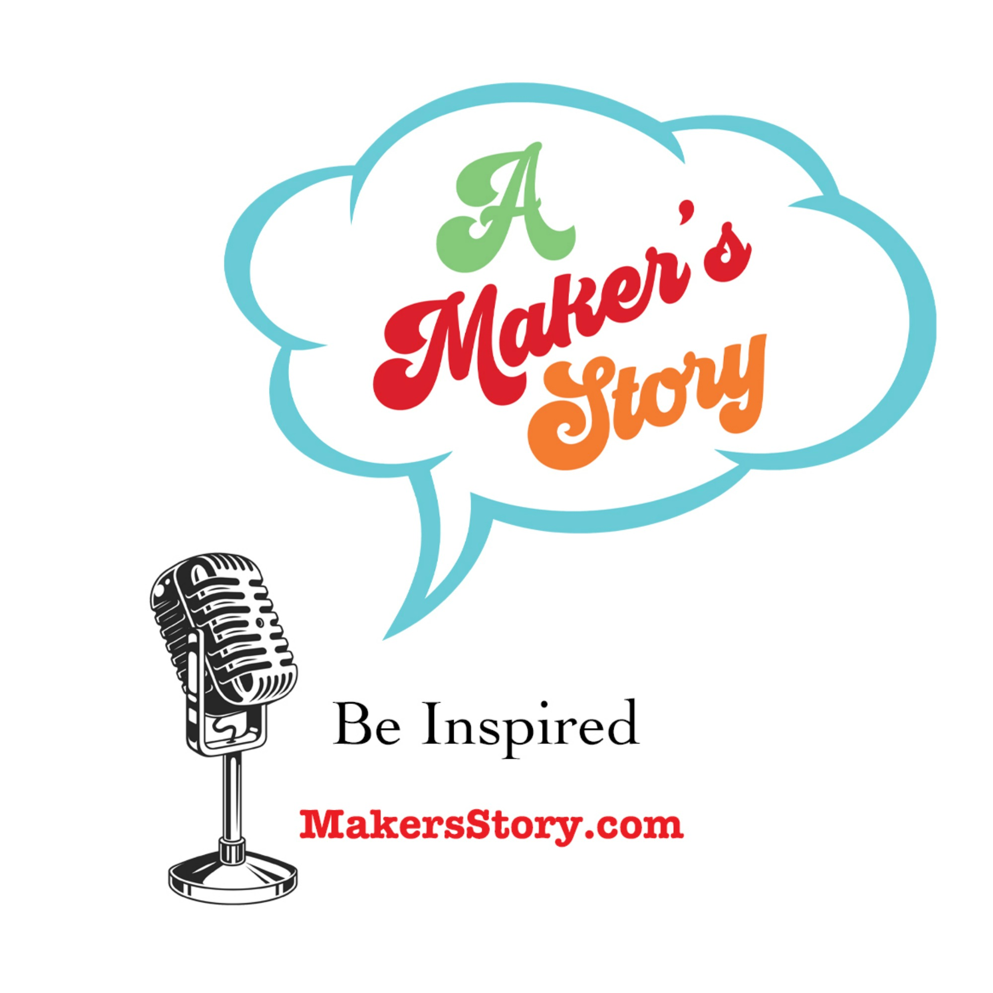 A Maker's Story show art