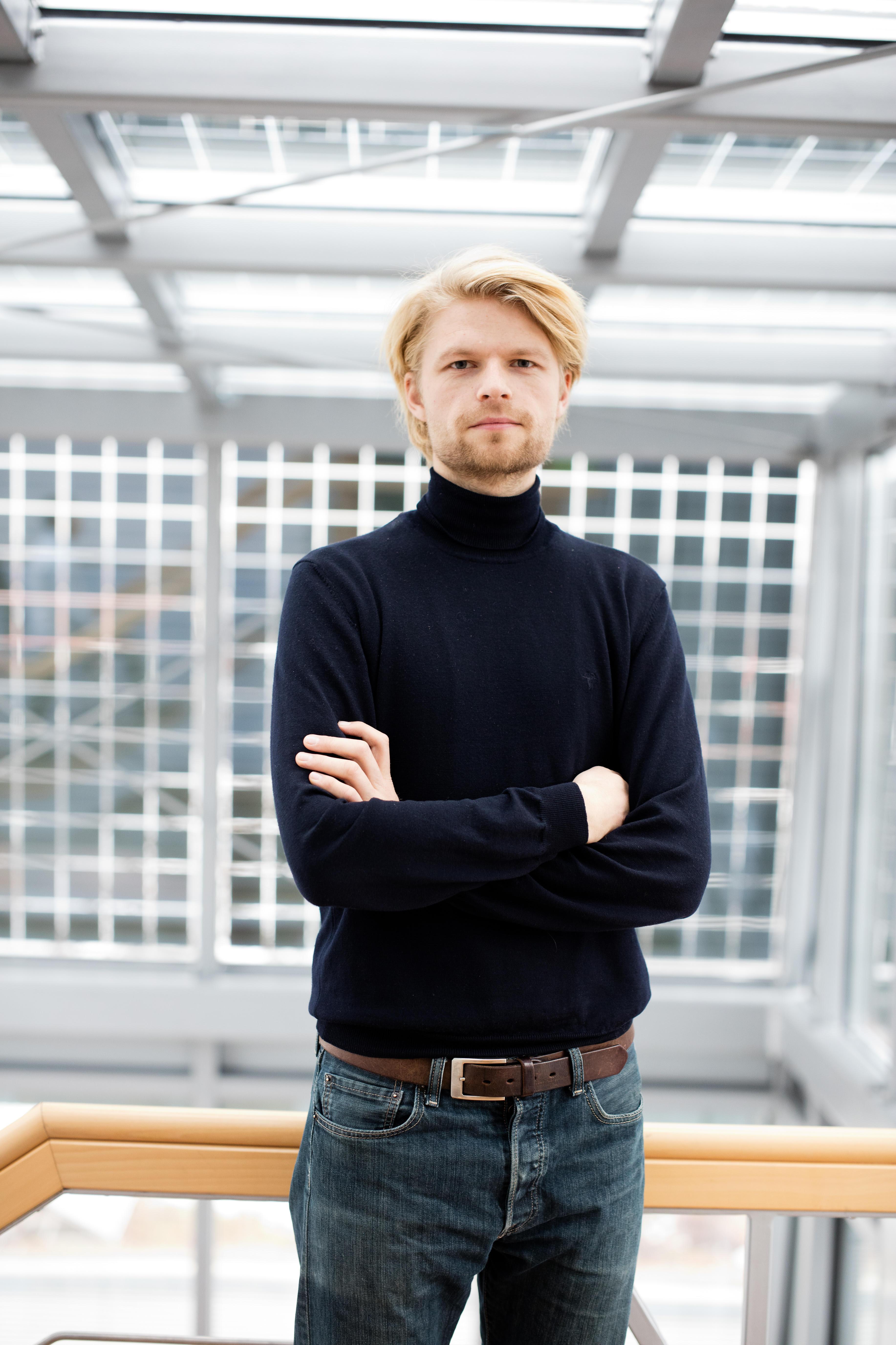 Unternehmenskultur entwickeln - Armin Steuernagel #638