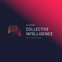 Artwork for Collective Intelligence Podcast, Chris Cochran on his Intelligence Journey