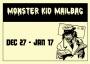 Artwork for Monster Kid Mailbag #1