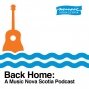 Artwork for Back Home: A Music Nova Scotia Podcast (episode 21)
