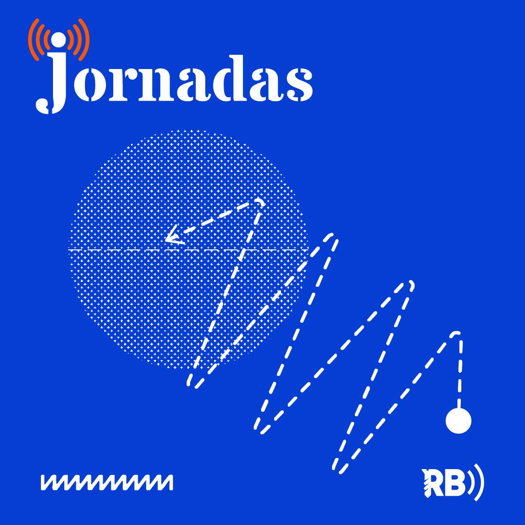 Rádio Batente apresenta a nova temporada do Jornadas