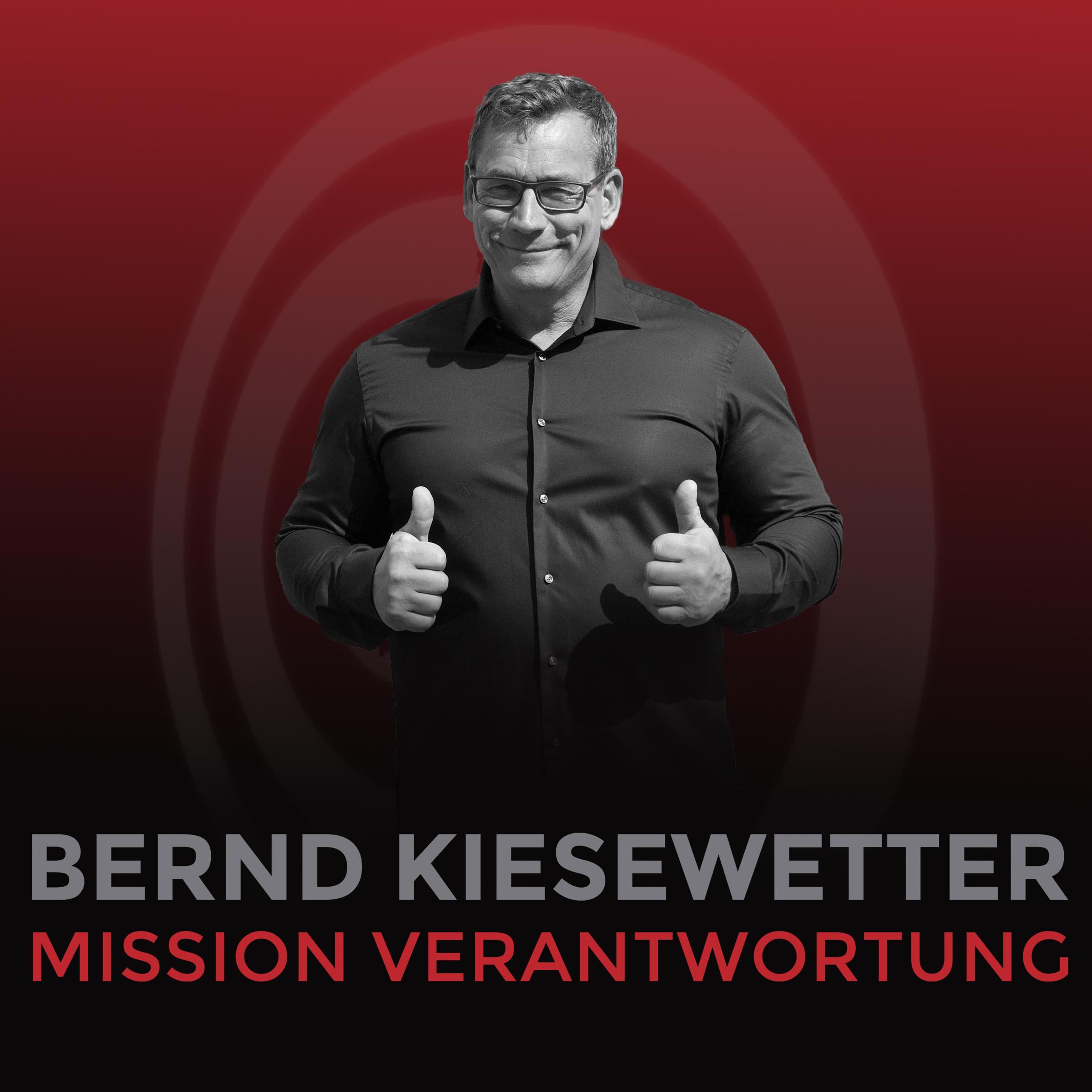 Bernd Kiesewetter - Mission Verantwortung show art
