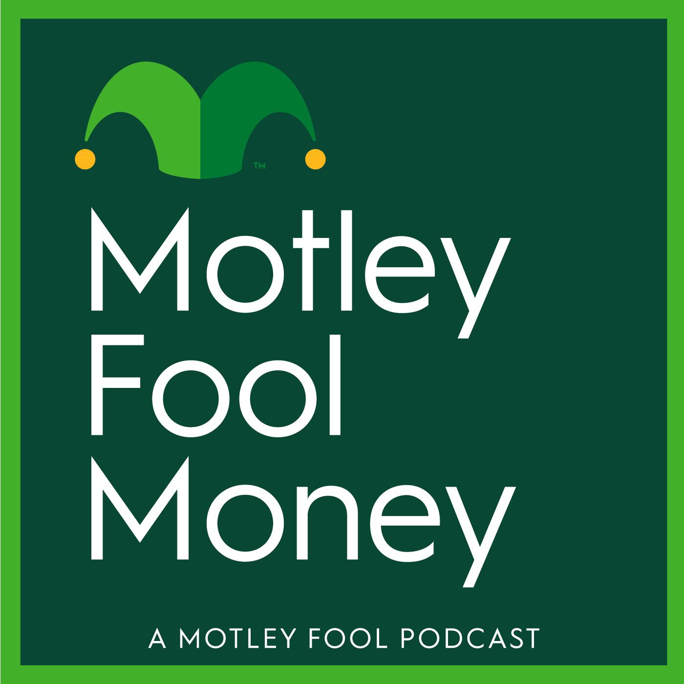 Motley Fool Money show art