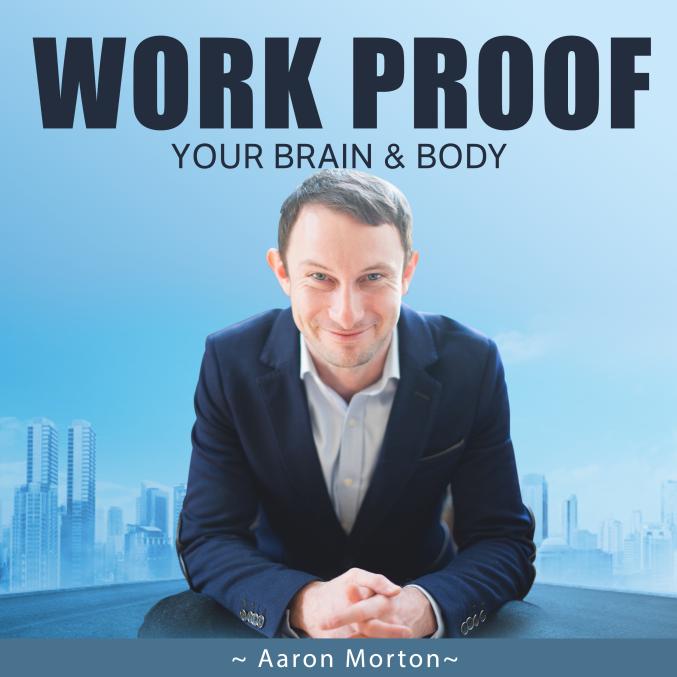 Work proof Your Brain & Body show art
