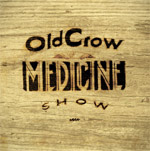 FTB Show #174 with Old Crow Medicine Show, Langhorne Slim, Deanna Cartea, Shawn Nelson, Thomas Pace and more