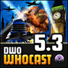 DWO WhoCast - #5.3 - Doctor Who Podcast