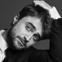 Artwork for ZFF Masters with Daniel Radcliffe