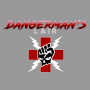 Artwork for DangerMan's Lair Season 1 -  #1 - with Paintball Player Greg Hastings