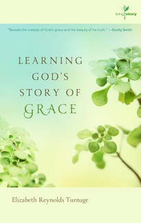 Learning Gods story GRACE