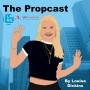 Artwork for The Propcast Introduction