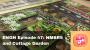 Artwork for ENGN Episode 47 - NMBR9 and Cottage Garden