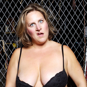 Episode 69: Cabaret star Bridget Everett