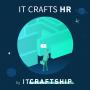 Artwork for IT Crafts HR – Anthonia Wolleswinkel from Bitpanda