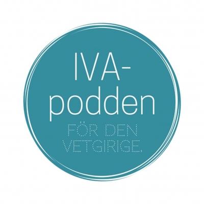 IVA-Podden show image