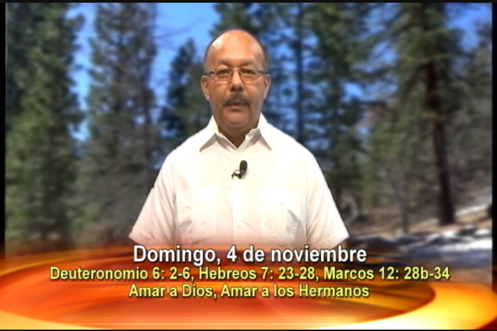 Artwork for Dios te Habla con P. Luis Antonio Vergara, SVD;  Tema el hoy: Yo te amo, Señor, tú eres mi fuerza