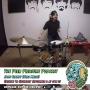 Artwork for John Clardy (Tera Melos) Episode 48 - Peer Pleasure Podcast