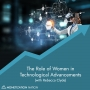 Artwork for The Role of Women in Technological Advancements