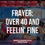 Artwork for Feeling fine at 40: Jared Frayer talks about his U.S. Open experience - VT84