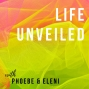 Artwork for Life Unveiled #5: Deeper Dive of Liberating and Remembering Self