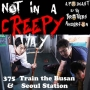 Artwork for NIACW 375 Train to Busan & Seoul Station