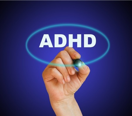 Attention Deficit Hyperactivity Disorder and Natural Medicine -- www.askdrron.com