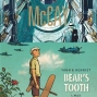 Artwork for Euro Comics: Reviews of McCay and Bear's Tooth