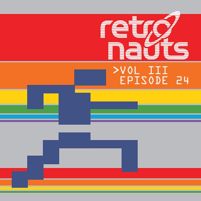Retronauts Vol. III Episode 24: Intellivision