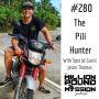 Artwork for 280 Jason Thomas: The Pili Hunter