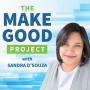 Artwork for EP #03: Making an Impact Through Financial Fitness with Tracey Bissett