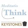 Artwork for Meditatio = Think (Lectio Divina #2 of 6)