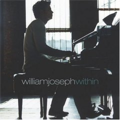 """Within"" with pianist William Joseph"