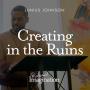 Artwork for Junius Johnson: Creating in the Ruins