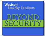 Westcon Goes Beyond Security!!!