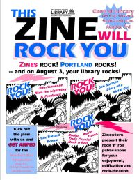 This Zine will Rock You!