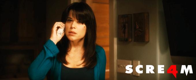 #219 - Scream 4 (2011)